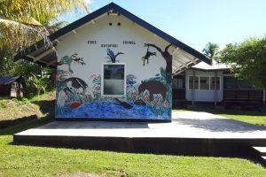 school in Botopasi